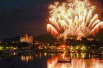 鞆の浦弁天島花火大会2018は5月26日開催、穴場鑑賞スポットや駐車場情報を紹介!/広島県福山市