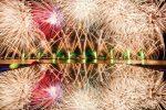 【福山夏まつり】1万6千発の花火が福山の夜を彩る、平成ラストのあしだ川花火大会2018!!/広島県福山市
