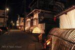 【たけはら憧憬の路2018】駐車場はどこ?竹原市の町並みを竹灯りライトアップした景色を紹介!/広島県竹原市