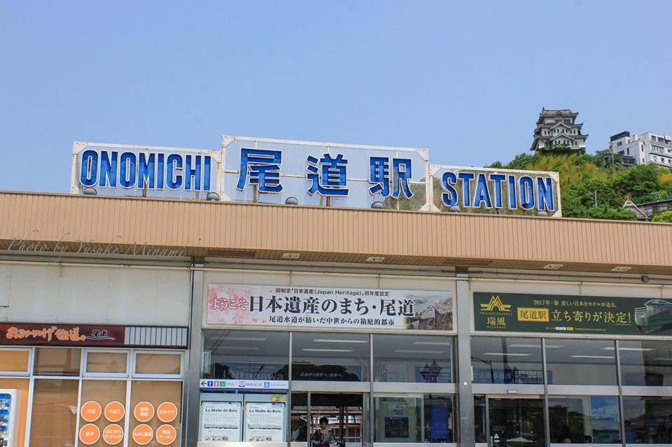 【JR尾道駅が仮駅舎に】築125年の歴史を経て建て替えへ、新駅舎は2018年夏に完成予定!/広島県尾道市