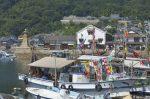 【鞆の浦映画ロケ地】ウルヴァリンSAMURAI、福山・鞆の浦で撮影された場所とは?