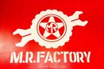 MUDROAD(マッドロード)がM.R.FACTORYとなって新浜町へ移転オープン!/広島県福山市新浜町