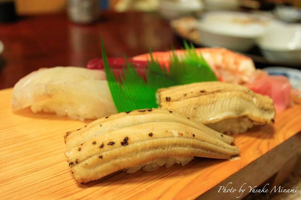 【閉店】福山市春日町にある寿司源が閉店、感動の味をありがとう!/広島県福山市