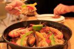 【ヌーベルバーグのディナー】福山市の話題店、夜は一品料理から!/広島県福山市