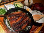 【名店】福山市の美味しいうなぎ料理専門店と言えば『なか勝』/広島県福山市沖野上
